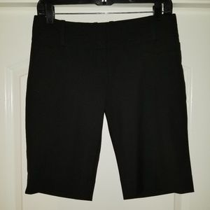 The Limited Bermuda Shorts
